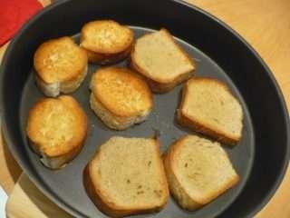 Рецепта за Домашни брускети стъпка 4