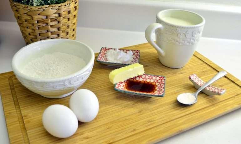 Класическа рецепта за палачинки