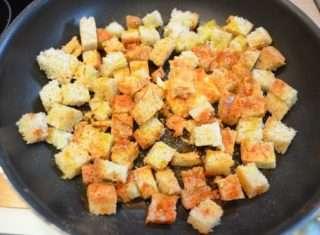 Рецепта за Картофена крем супа стъпка 4