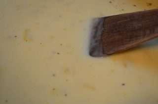 Рецепта за Картофена крем супа стъпка 3