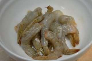 Рецепта за Ризото със скариди стъпка 1