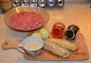 Рецепта за Зелеви сарми с кайма стъпка 1