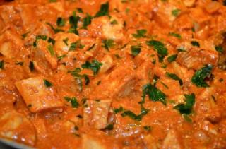 Рецепта за Пиле Тика Масала стъпка 10