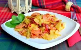 Рецепта за Зеленчуци на фурна стъпка 5