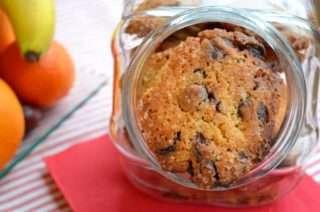 Рецепта за Домашни бисквити стъпка 7