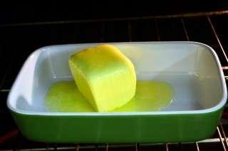 """Рецепта за Мъфини """"Червено кадифе"""" стъпка 3"""