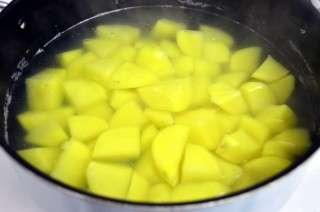 Рецепта за Кюфтета по цариградски стъпка 2