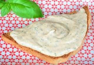 Рецепта за Пастет от пушена сьомга и крема сирене стъпка 5