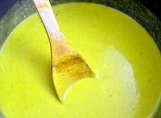 Рецепта за Тиквена крем супа стъпка 5