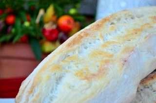 Рецепта за Домашен хляб стъпка 5