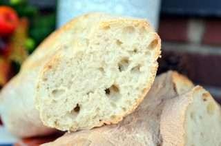 Рецепта за Домашен хляб стъпка 6